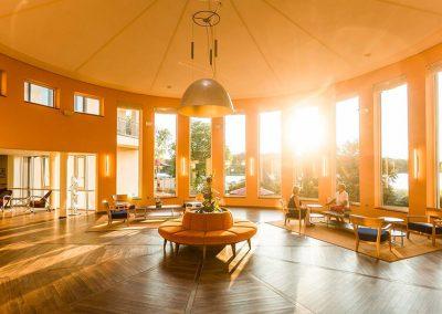 Vakantie met begeleiding Stichting Heinz Reizen Rheinsberg