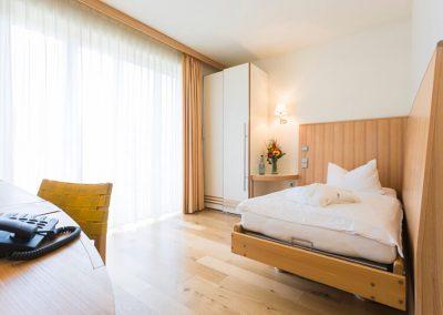 Vakantie met begeleiding Stichting Heinz Reizen Rheinsberg eenpersoonskamer